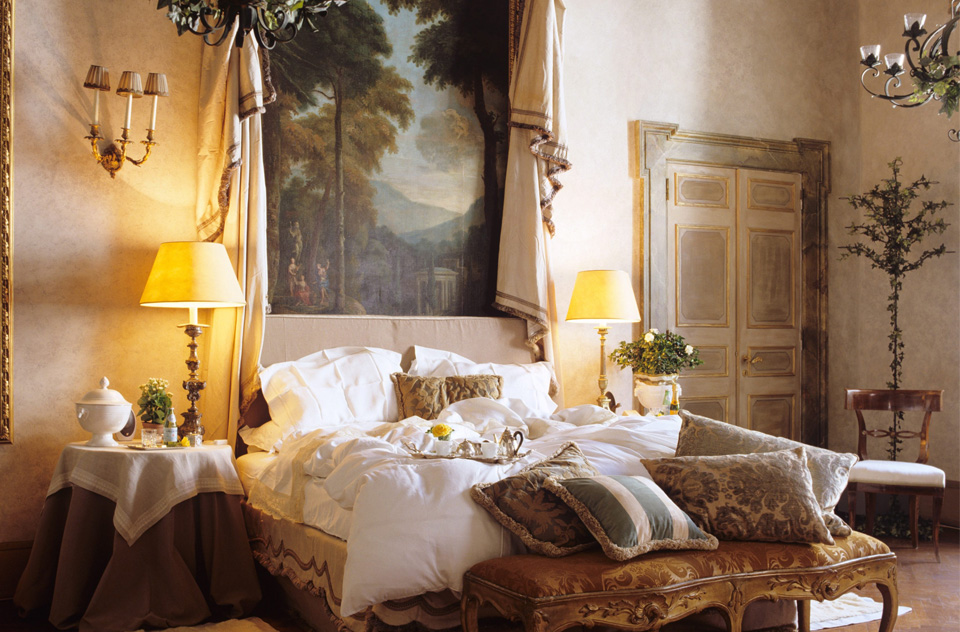 Luxury Suite In Rome Residenza Ruspoli Napoleone