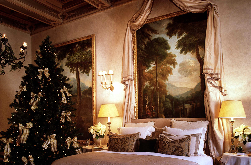 The Residenza Napoleone Iii Rome Luxury Hotel For Holidays