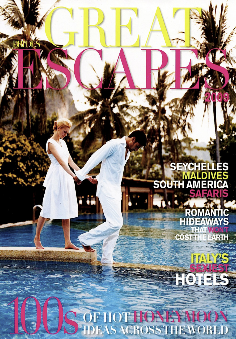 Brides Great Escapes