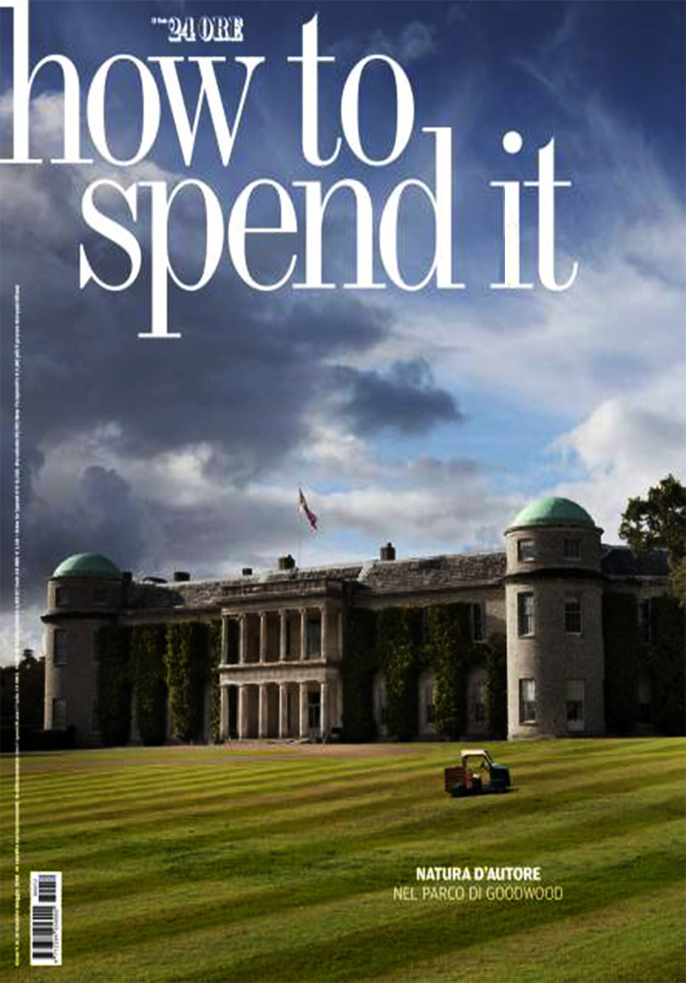 Sole 24 Ore - How to spend